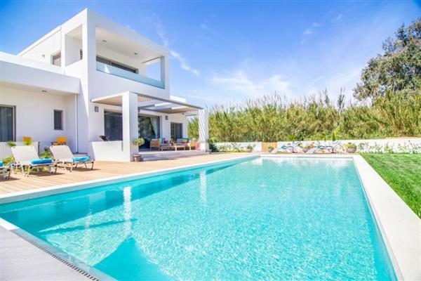 Sea Queen Villa in Crete