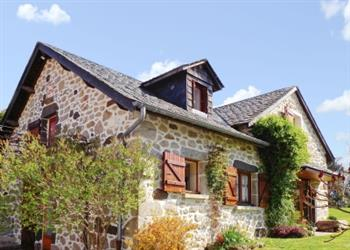 Serandon in Corrèze