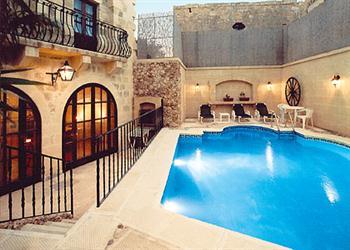 Serenity in Gozo