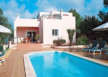 Ses Savines in Ibiza