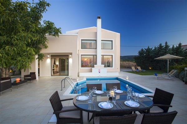 Skouloufia Villas 3 in Crete