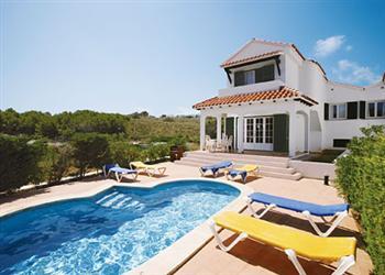 Sol I Mar in Menorca