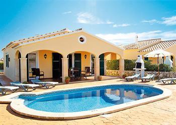 Son Fonoll in Menorca