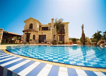 Stavroulla, Argaka, Cyprus
