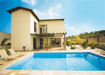 Sunnyside in Cyprus