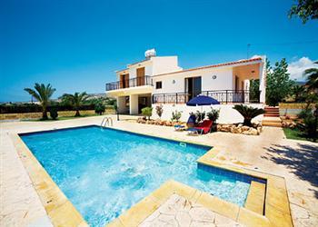 Sunriver in Cyprus
