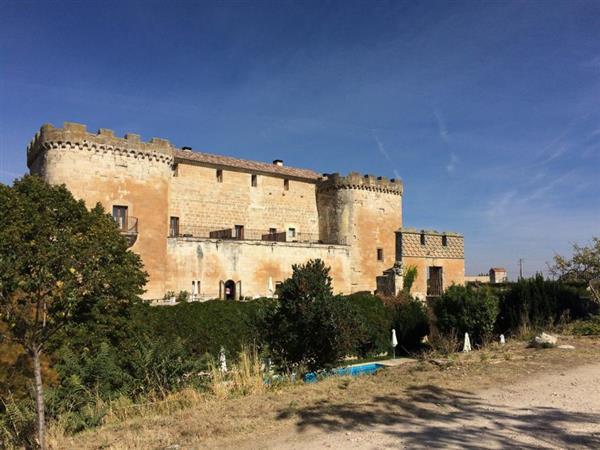 Superior Castellana in Salamanca