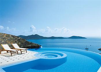 Superior Spa Villa, Greece