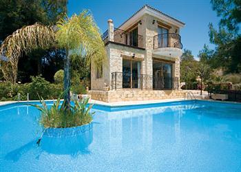 Sweet Memories, Argaka, Cyprus With Swimming Pool
