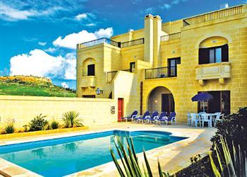 Ta Lonza in Gozo