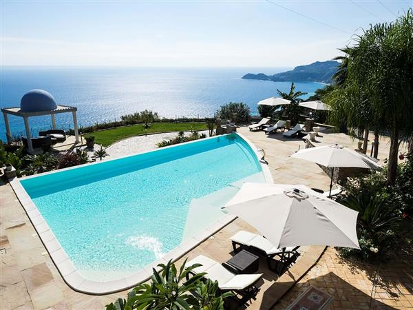 Taormina Mare in Provincia di Messina