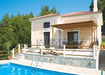 Tenedos in Skopelos