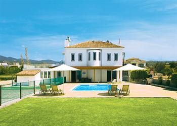 Thalassa Villa in Cyprus