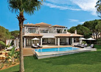 The Pine Cliffs Retreat in Portugal