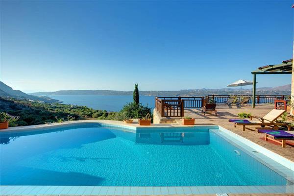 Thea in Crete