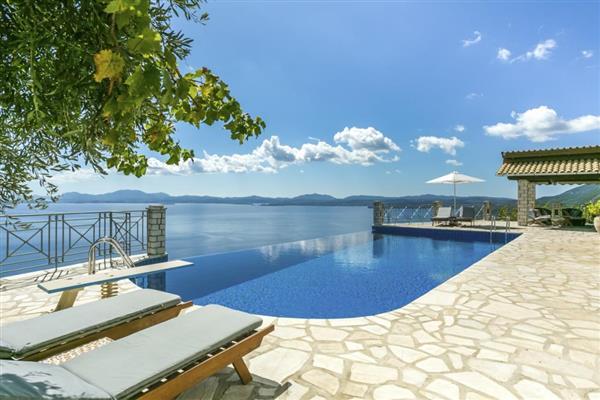 Theodore Estate in Ionian Islands