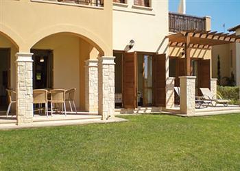 Theseus Village BA01 in Cyprus