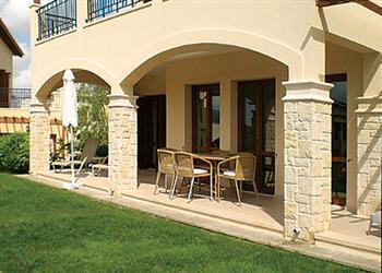 Theseus Village BB02, Aphrodite Hills, Cyprus