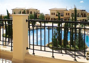 Theseus Village BB12, Aphrodite Hills, Cyprus With Swimming Pool