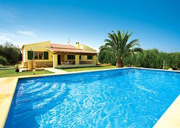 Torres Z in Mallorca