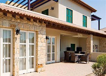 Townhouse Adonis Village DOO2 in Cyprus