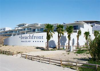 Townhouse Beach Front III in Portugal