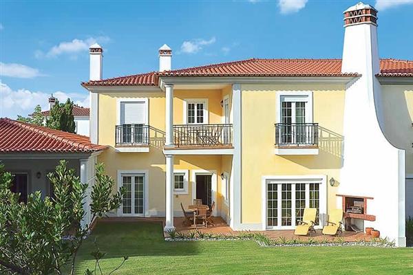 Townhouse Casa Ari in Portugal
