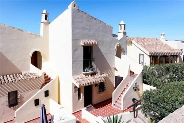 Townhouse El Rancho Crema in Spain