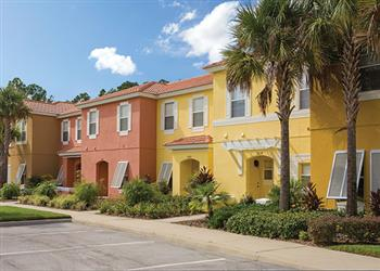 Townhouse Encantada Executive II in Florida