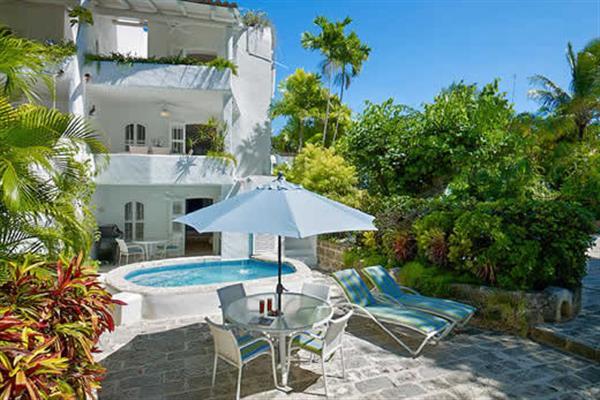 Townhouse Garden Bay in Barbados