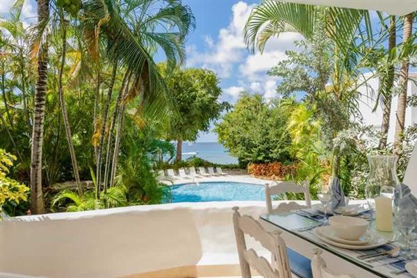 Townhouse Garden Ridge in Barbados