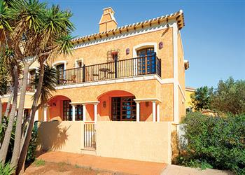 Townhouse La Fuente 20 in Spain