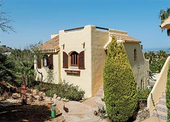 Townhouse Los Altos 522 in Spain