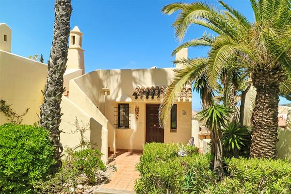 Townhouse Los Molinos Nevada in Spain