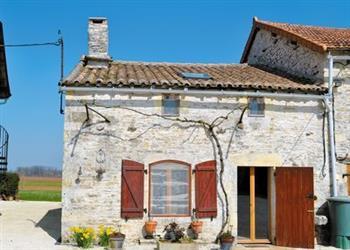 Traversay in Poitou-Charentes
