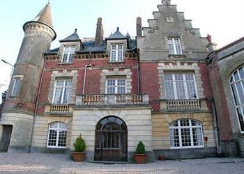 Turret Apartment in Nord-Pas-de-Calais