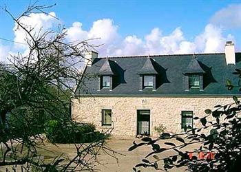 Ty Jos in Bretagne