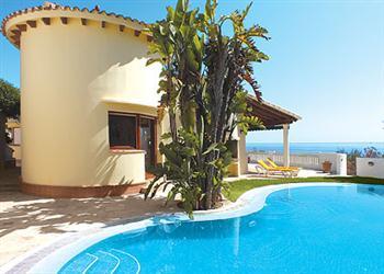 Val Paraiso in Menorca