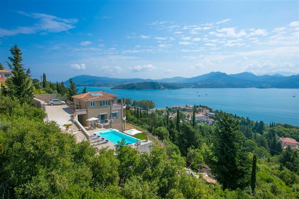 Valia in Ionian Islands