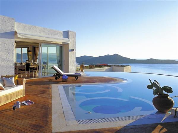 Vasilissa Villa in Crete