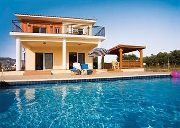 Vatania in Cyprus