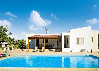 Venere, Latchi, Cyprus With Swimming Pool