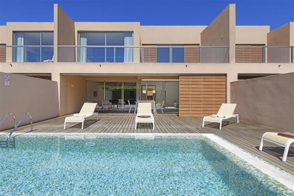 Vidamar Luxury Villa II from Oliver's Travels