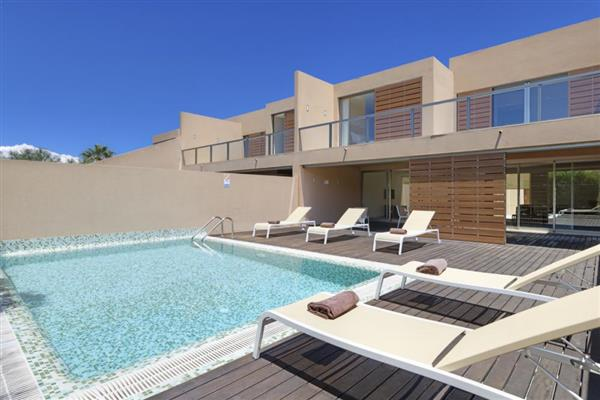 Vidamar Luxury Villa III in Albufeira