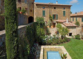 Villa 1213 in Italy