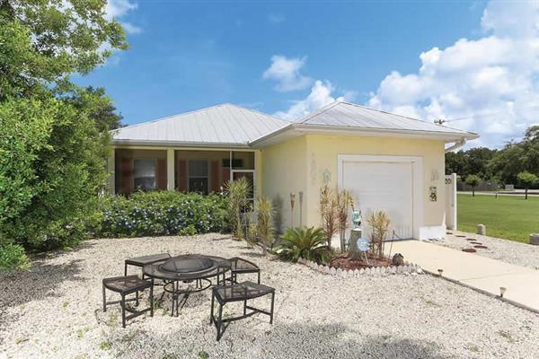 Villa 1806 Manosota Beach in Florida