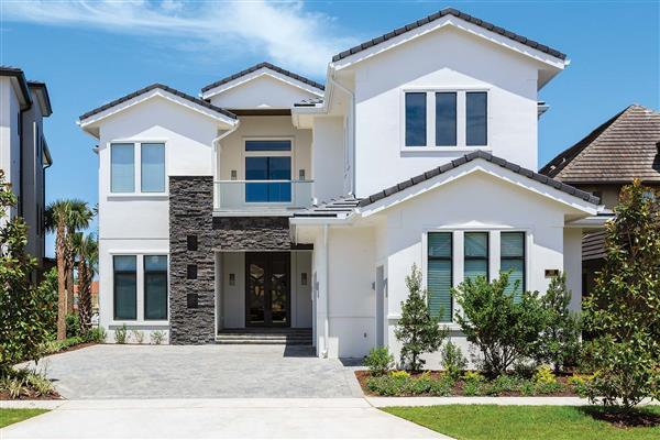 Villa 325 Muirfield Loop in Florida