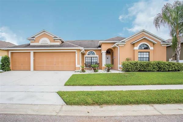 Villa 326 Coventry in Florida