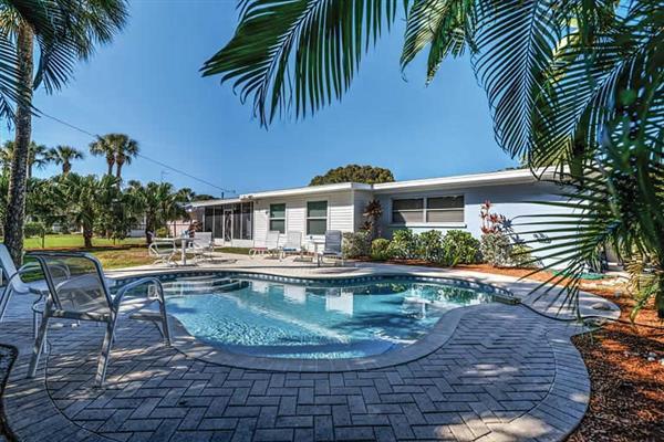 Villa 405 Bay Palms in Florida