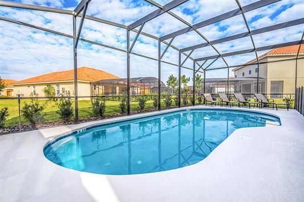 Villa 4164 Oaktree drive, Solterra Resort, Orlando - Florida